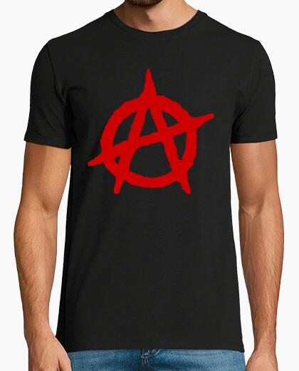 Camiseta Anarchy symbol