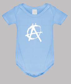 Anarchy W Bebé_BLUE