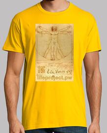 Anatomia Leonardo da Vinci