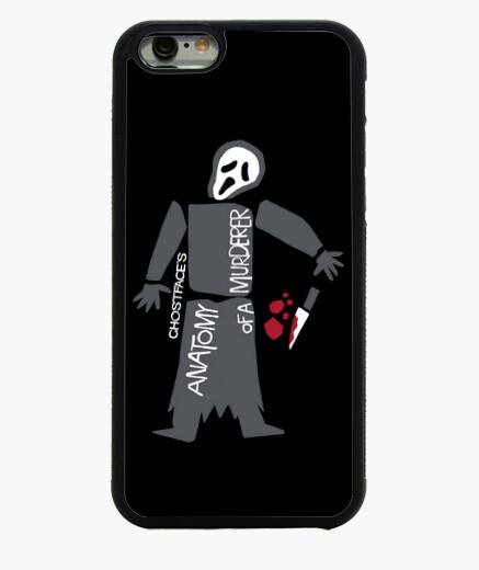 Funda iPhone 6 / 6S Anatomy of Ghostface