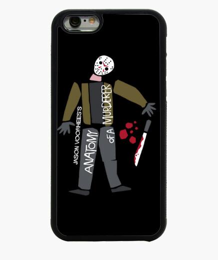 Funda iPhone 6 / 6S Anatomy of Jason