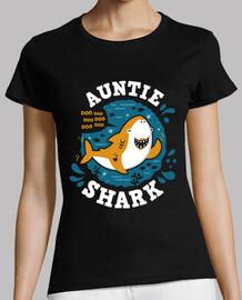 anche tie shark