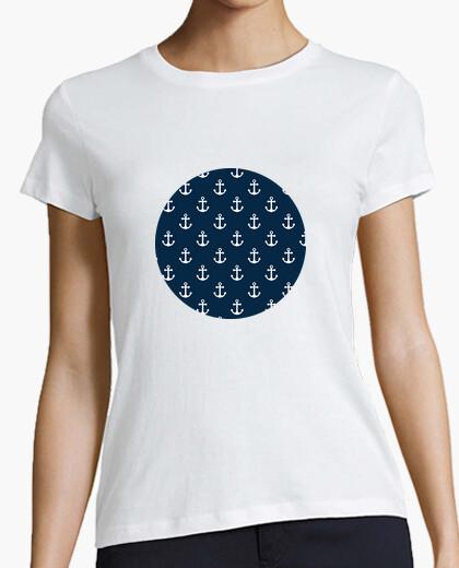 Camiseta Anchors