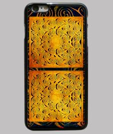 ancient02 - Funda iPhone 6 Plus
