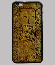 ancient03 - Funda iPhone 6 Plus