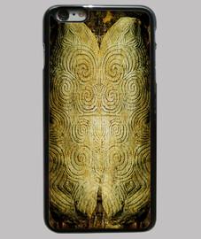 ancient04 - Funda iPhone 6 Plus