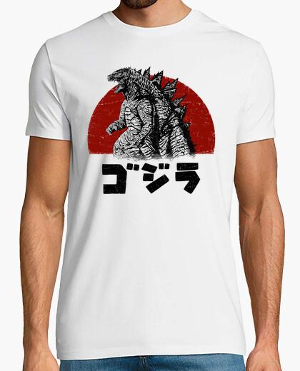 T-shirt Ancient Alpha Predator