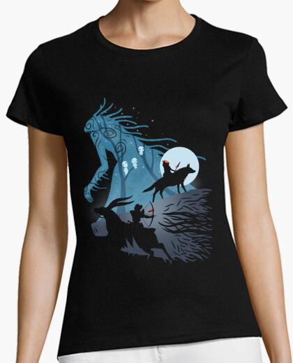 Ancient spirit t-shirt
