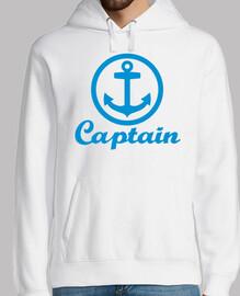 ancla de capitán