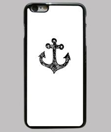 ancla marina (iphone 6 más)