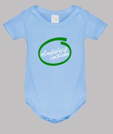 andaluso inside neonato