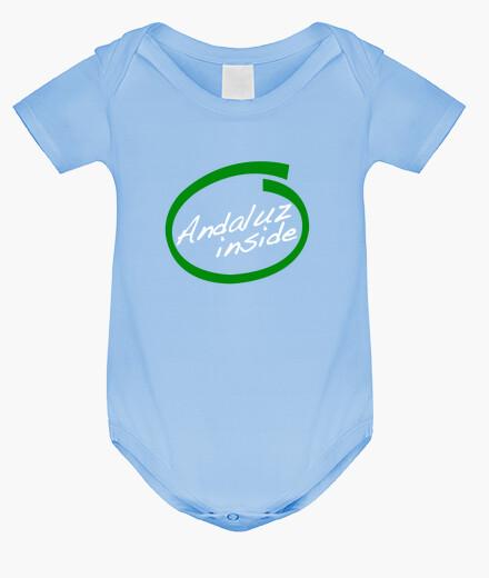 Ropa infantil Andaluz Inside Bebé