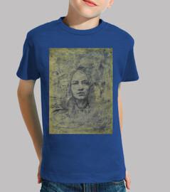 androgen shirt child