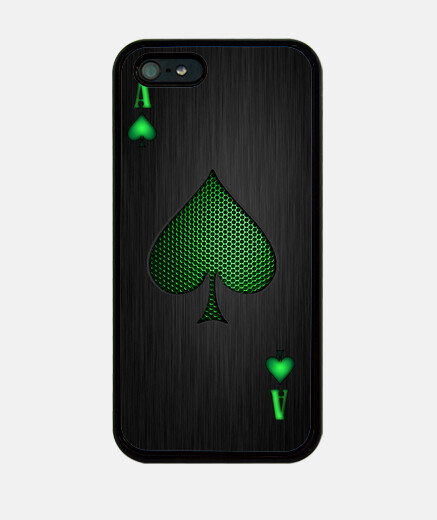 Android Ace of Spades