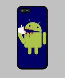 Android Iphone funda