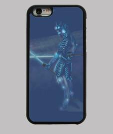 androide samurai 02