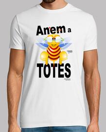 ANEM A TOTES!! noi