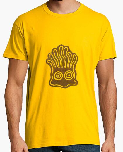 Camiseta Anémona molona