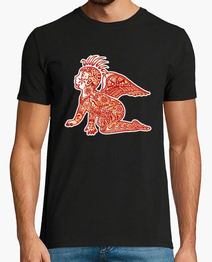 Tee-shirt Ange 1