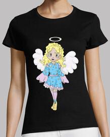 ange cartoon / bande dessinée / anime