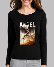 Angel  vengador