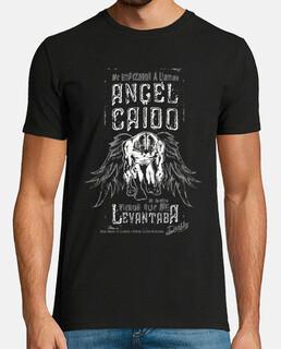 ANGEL CAIDO, HOMBRE