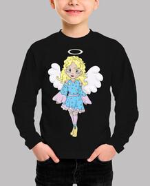 Angel Cartoon / Comic / Anime