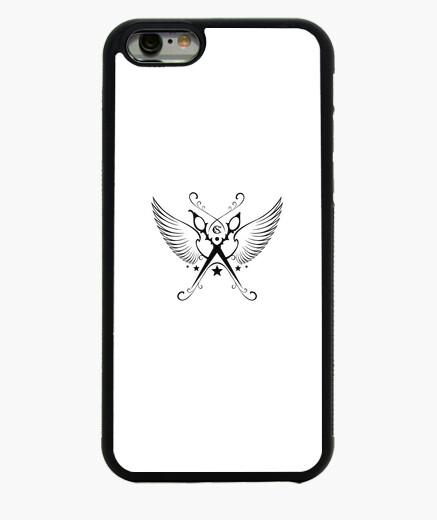 Funda iPhone 6 / 6S Angel Cutting