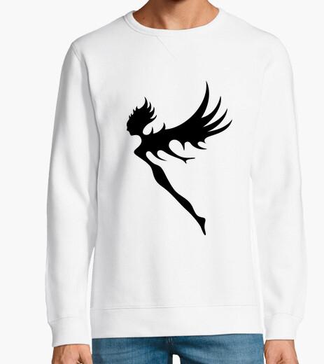 Angel hoodie