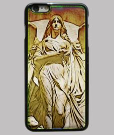 angeles04 - Funda iPhone 6 Plus