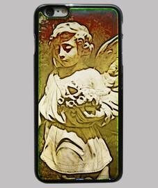 angeles06 - Funda iPhone 6 Plus