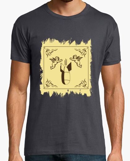 Camiseta Angeles caídos