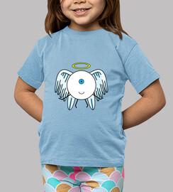 angelete - les  tee shirt s d'enfant