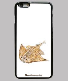 angelote, angel iphone6 plus shark