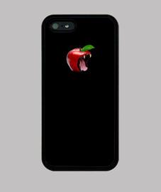angry apple 5