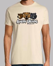 Angry Bears