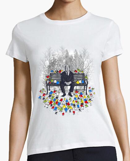 Tee-shirt angry birds