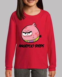 angrycio birds