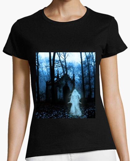 Camiseta Anima Aeternus