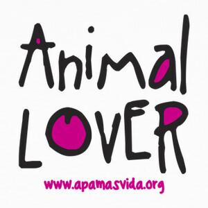 Camisetas ANIMAL LOVER FUCSIA