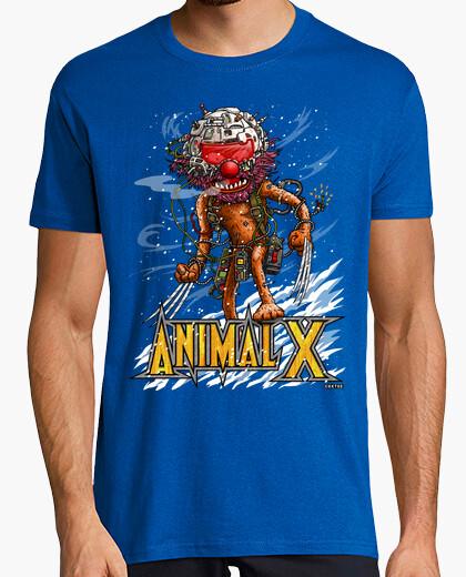 ANIMAL X camiseta chico