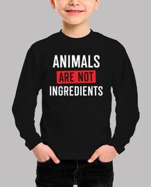 animales no ingredientes regalo humor