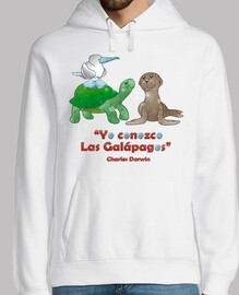 Animals of the galapagos (l)