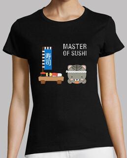 animaru maître de sushi
