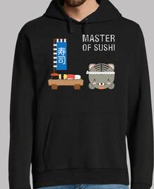 Animaru Master of Sushi