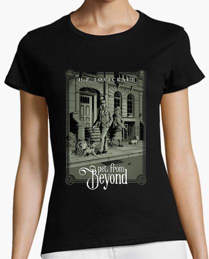 Tee-shirt animaux d'au-delà