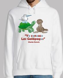 animaux de les galapagos (lui)