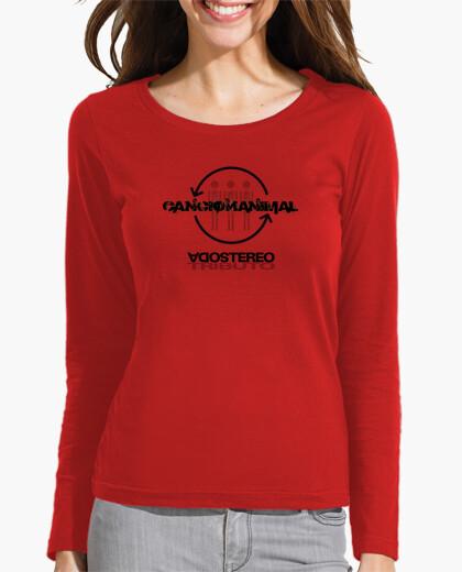 Tee-shirt animaux femme 3 | tostadora.fr