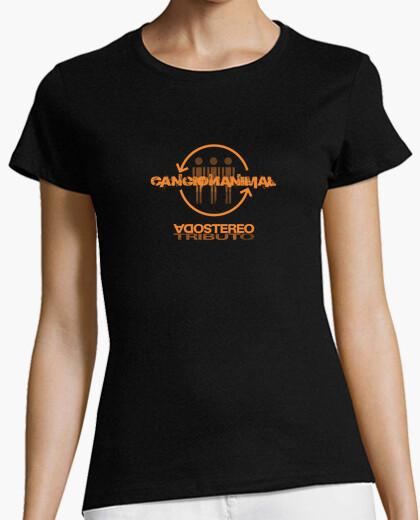 Tee-shirt animaux femme 4 | tostadora.fr