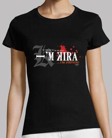 Anime - I'm Kira (Chica)